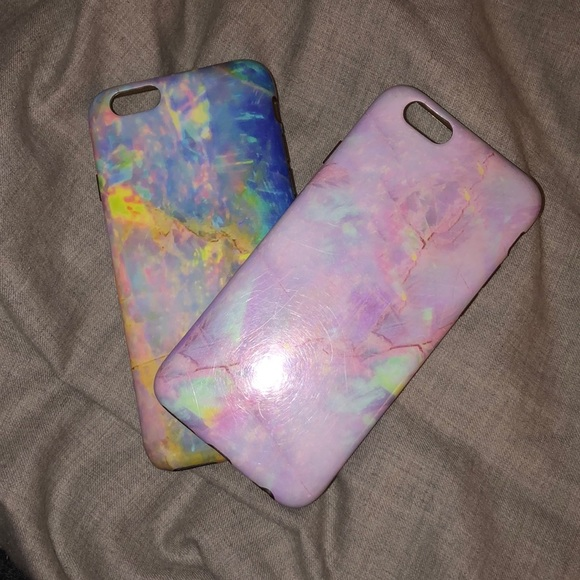 bundle of 2 iphone 6 cases